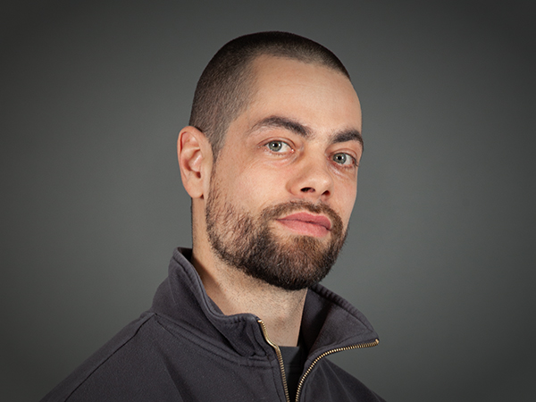 Profilbild von Nicolas  Wieland